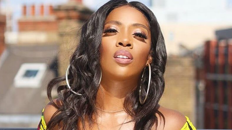 Tiwa Savage cancels show in South Africa due to Xenophobic